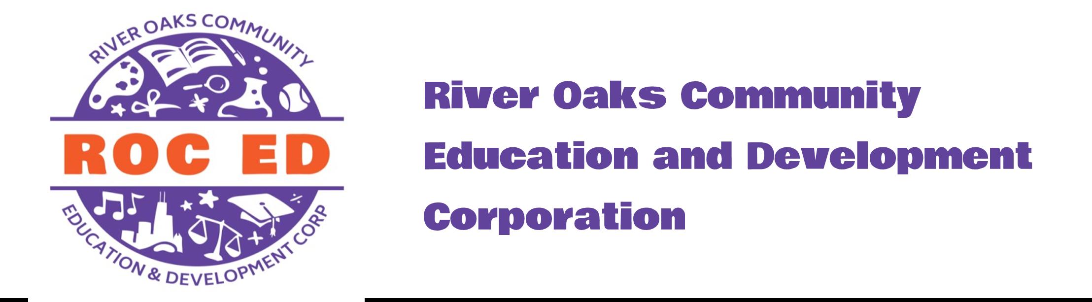 ROC ED - River Oaks Community Education & Development Corp